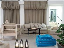 Grecotel Plaza Spa Apartments: Hotel Lounge