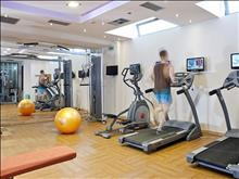 The Lesante Luxury Hotel & Spa: Gym