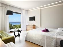Marbella Corfu Hotel (ex. Marbella Beach): Superior Double Sea View