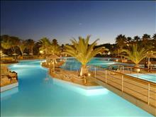 Aquila Rithymna Beach Hotel: Main swimming pool