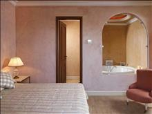 Aquila Rithymna Beach Hotel: Junior Suite