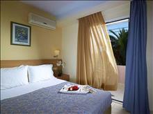 Sissi Bay Hotel & Spa: Standard Room