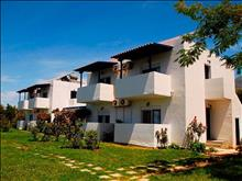 Samothraki Beach Apartments & Suites Hotel (ex Eroessa Apts)