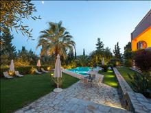 Villa Kommeno Castle Luxury