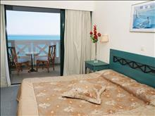 Zante Imperial Beach Hotel & Water Park: Double Room