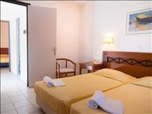 Zante Imperial Beach Hotel & Water Park: Family Two Bedroom