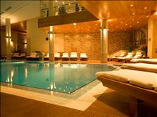 Yastrebets Wellness & Spa Hotel