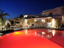Ostraco Suites Hotel