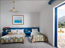 Hersonissos Central Hotel: Triple Room