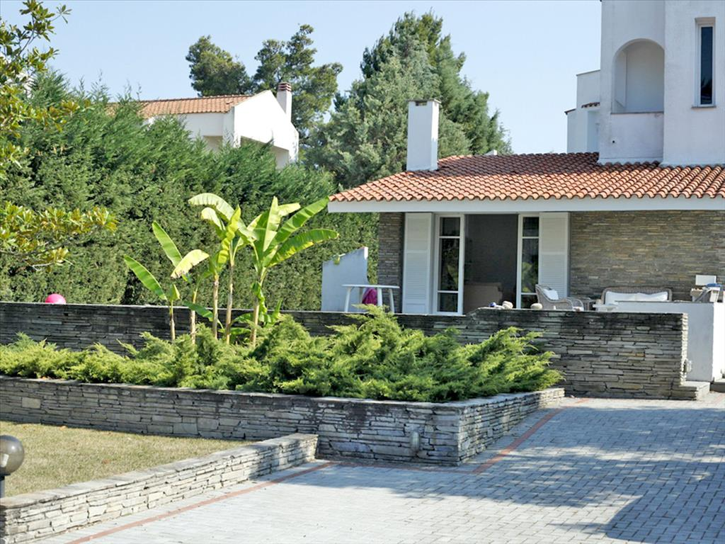 detached house 250sq.m. (12072)