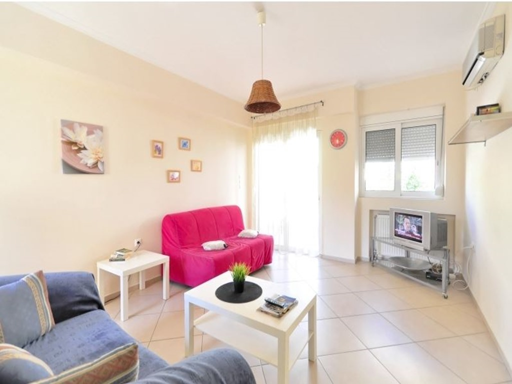 1 bedroom flat  in Athens  RE0117