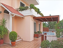 4 bedroom villa  in Marousi  RE0132