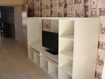 1 bedroom Flat in Polichrono RE0087